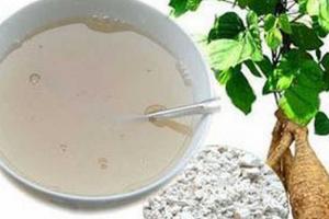 吃葛根粉降血糖的注意事项,葛根粉和什么搭配吃降血糖