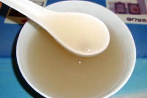 葛根粉可以加白糖吗,葛根粉加牛奶的功效与作用